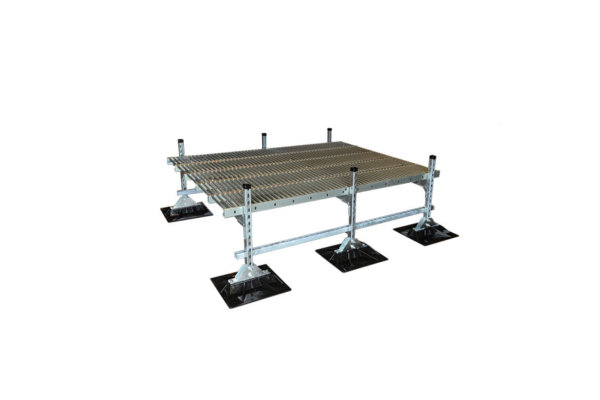Mechanical Unit Support-HD