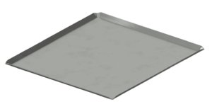 Deck Plate Stainless Steel