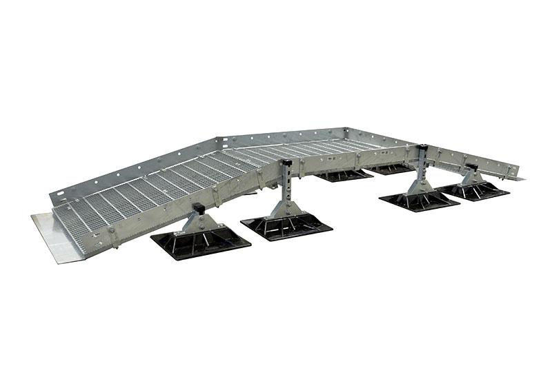 Ramp Metal Strut Solutions